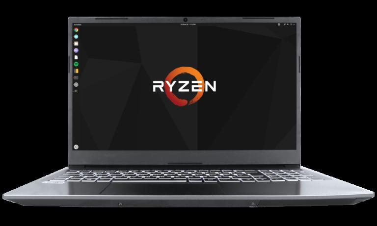 """Juno Computers - Nyx 15"""" AMD"""