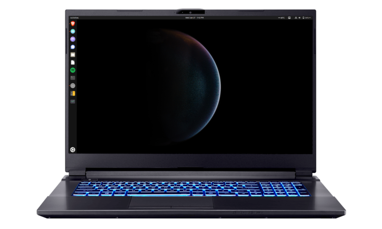 "Juno Computers - Saturn 17"""